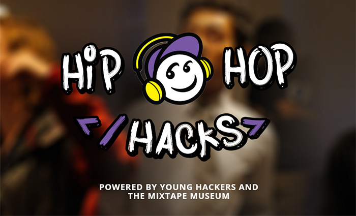 Hiphophacks Event Merges Music Tech For High Schoolers