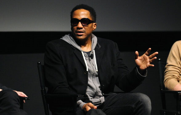 Q-Tip, Kennedy Center, Hip-Hop Culture