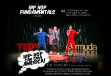 Hip Hop Fundamentals - Interview - Hip-Hop Can Save America podcast