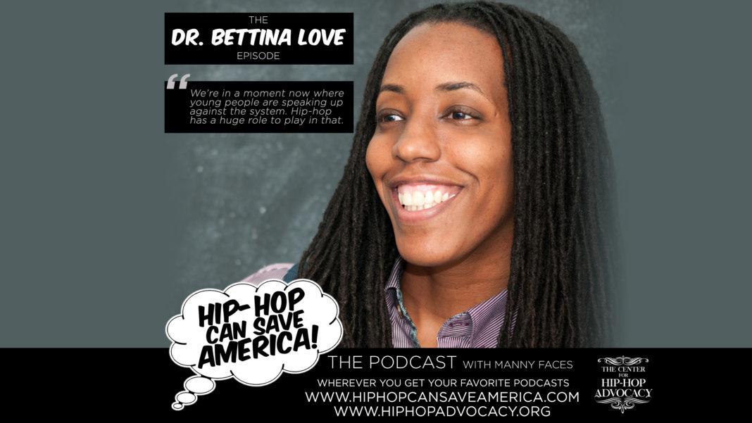 Hip-Hop education, hip-hop civics education