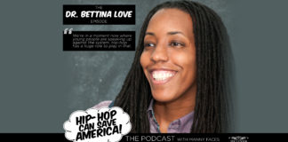 Hip-Hop education, hip-hop civics education