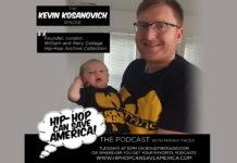 Kevin Kosanovich interview