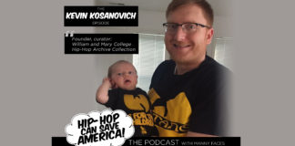 Kevin Kosanovich interview