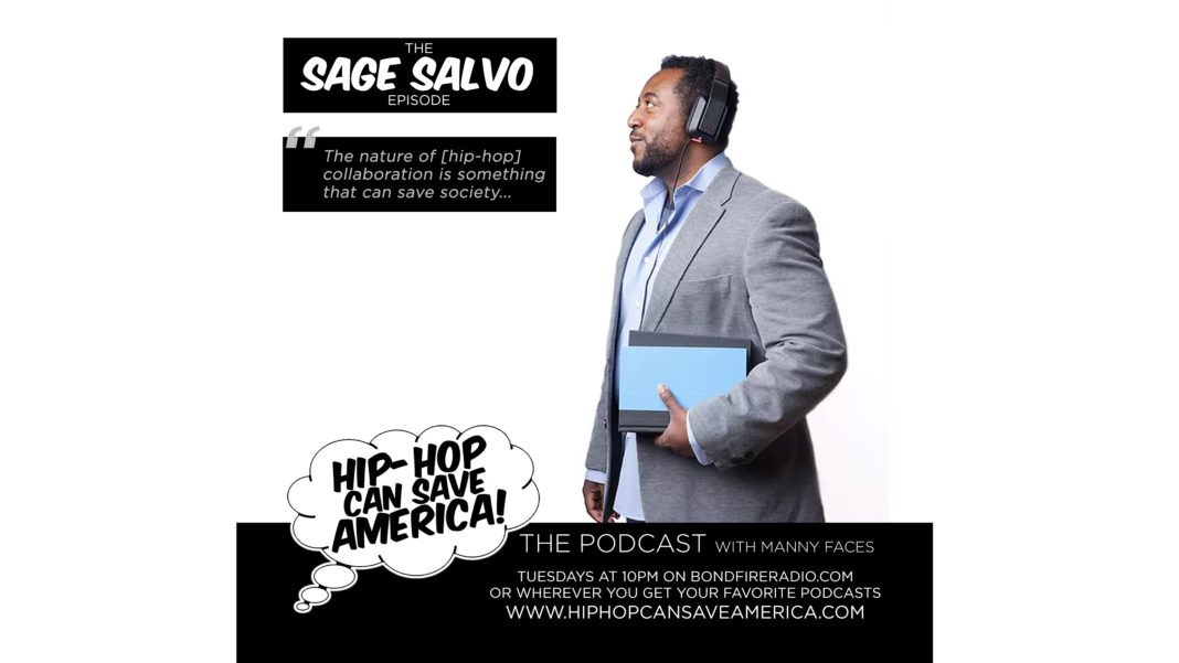 Sage Salvo Interview