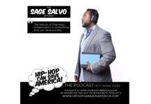 Sage Salvo Interview