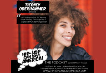 Tierney Oberhammer [Hip-Hop Education[ - Interview