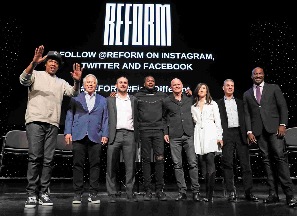 Jay-Z, Meek Mill, others, starting criminal justice reform organization