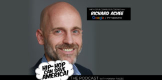 Hip-Hop and computer programming, coding - Podcast interview