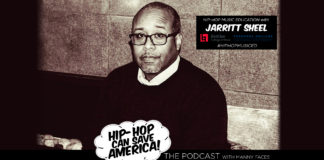 Hip-Hop Music Education with Jarritt Sheel