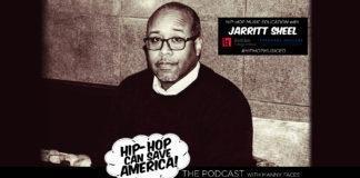 Hip-Hop Music Education with Jarritt Sheel